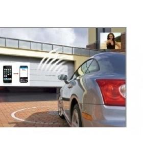 Apertura con telefonía de puertas y automatismos, Inn Solutions