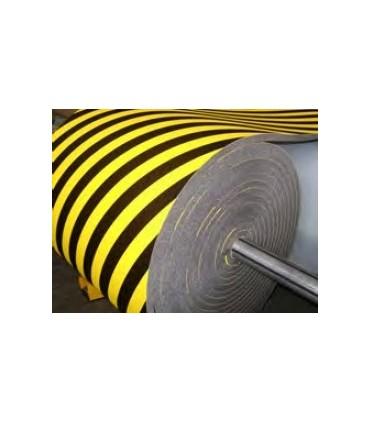 Protector de columnas en bobina tricolor, serie PC