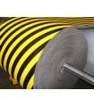 Protector de columnas en bobina diagonal de 700x20mm  serie TT,