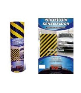 Protector de columnas Kit bobina diagonal de 1.500x750x25, toptop. TT020
