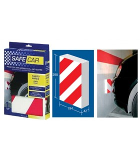 Protector safe-car F, pared, SAFE-CAR