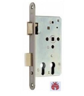 Cerradura cortafuego doble llave, BKS