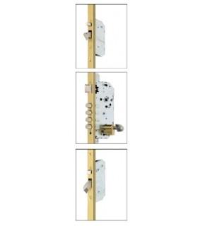 Cerradura embutir alta seguridad Serie TAB Automática, TESA