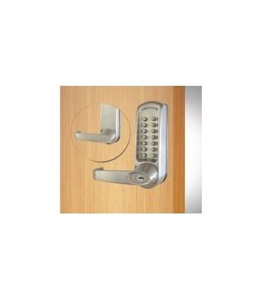 Cerradura mecánica para puertas exteriores. CL600, CodeLocks