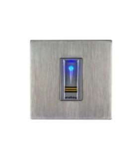 Escáner biometrico para cajetin eléctrico,OM E DRM1, EKEY