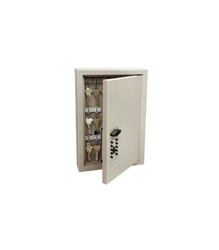 Armarios para llaves cabinet con cerradura touchpoint - Armarios para llaves ...