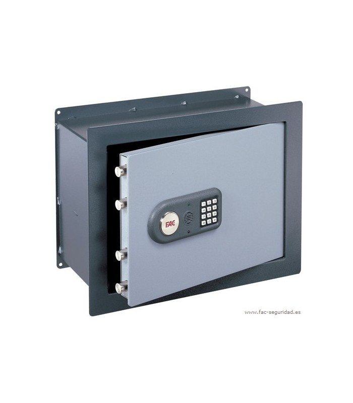 Caja fuerte seguridad empotrar serie 100 e fac seguridad - Caja fuerte precios ...
