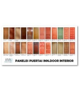 Panel Puerta interior INN