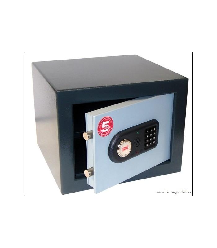 Caja fuerte superficie seguridad serie 100 es fac - Caja fuerte fac ...