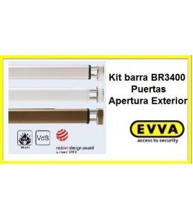 Kit apertura exterior Barra transversal BR 4300, EVVA
