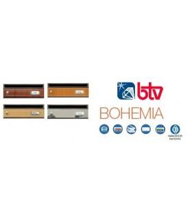 Buzon interior horizontal BOHEMIA , BTV