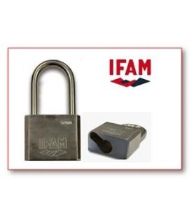 Candado para cilindros europeos 1030, IFAM