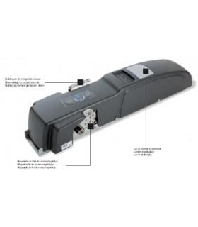 Kit automatismo puertas basculantes y seccionales, Serie PBT, Gayner