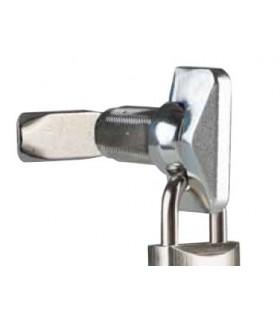 Cerradura de candado Serie 391. AGA
