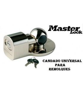 Candado universal remolques alta seguridad 377, Master Lock