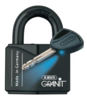 Candado Alta seguridad Granit Plus 37RK/80, ABUS
