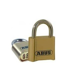 Candado combinacion intemperie 1801B Nautilus, ABUS