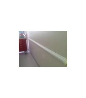 Protector pared PVC,TT120 Top Top