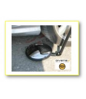 Espejos de inspección Divetis