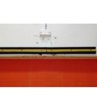 Protector de esquinas columnas con vertice redondeado , Divetis