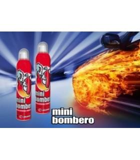 Mini Bombero ,