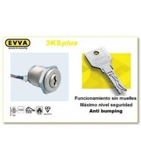 Cerraduras con micro interruptor Alta Seguridad ICS, EVVA