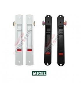 Herrajes aluminio ferresegur sistemas integrales de for Herrajes de aluminio para toldos