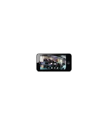 Kit Videovigilancia con Alarma. SDE