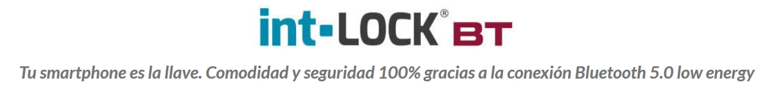 ayr int lock bt cerraura invisible bluetooth