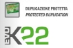 SECUREMME LOGO EVO K22
