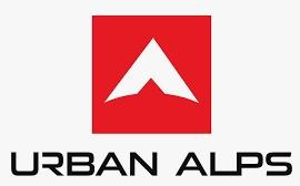 logo urban alps